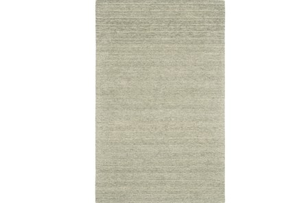 60X96 Rug-Smoke Strie - Main
