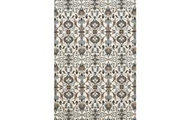 60X96 Rug-Granite Deco Floral