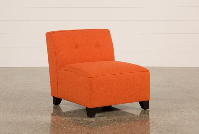 Benton Armless Chair - 360