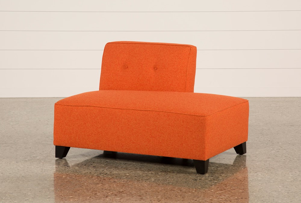 Benton Raf Bumper Chaise