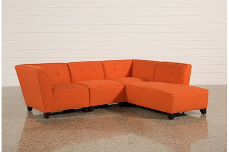 Benton 4 Piece Sectional - Main