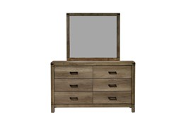 Tarver Dresser/Mirror