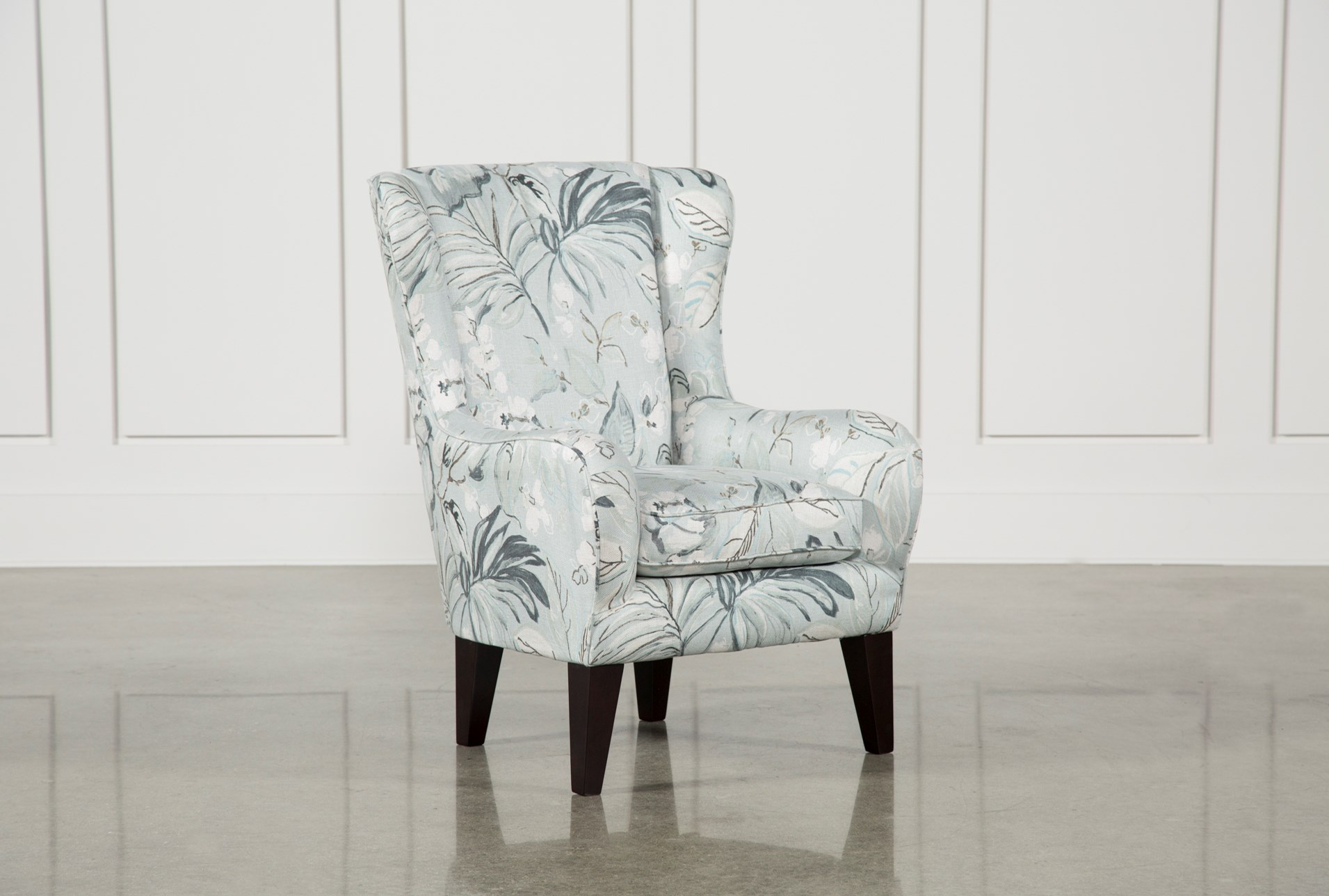 annabelle wing chair living spaces