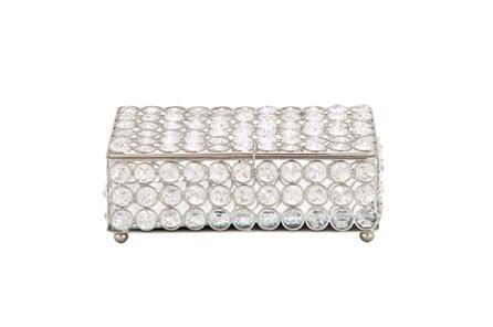 3 Inch Glam Jewelry Box - Main