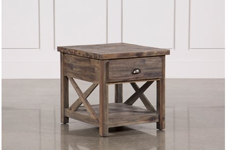 Mallard End Table - Main
