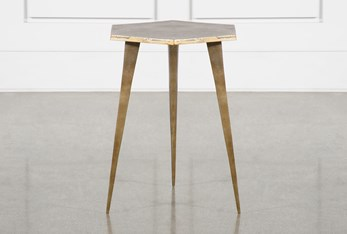 Jessie End Table