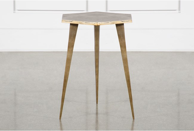 Jessie End Table - 360
