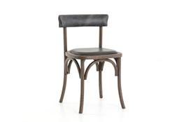 Durango Smoke & Warm Cedar Dining Chair