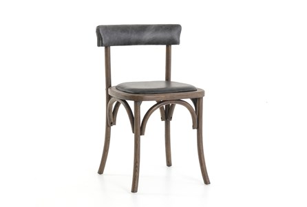 Durango Smoke & Warm Cedar Dining Chair