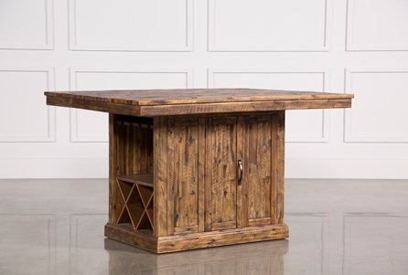 Partridge Extension Counter Table
