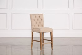 PARTRIDGE COUNTER STOOL