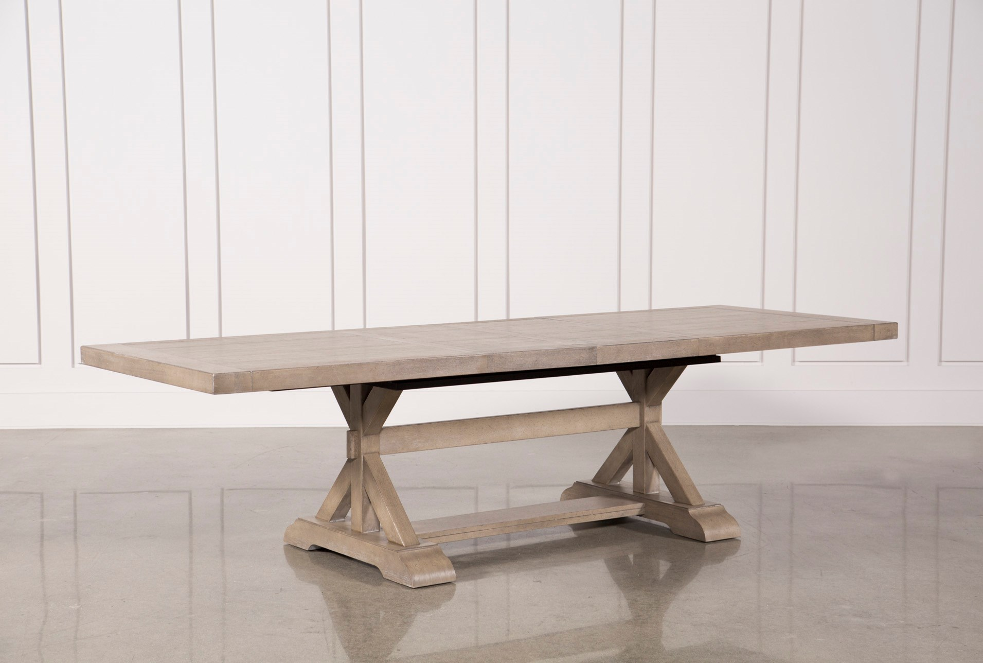 added to cart walden extension dining table - Extension Dining Table