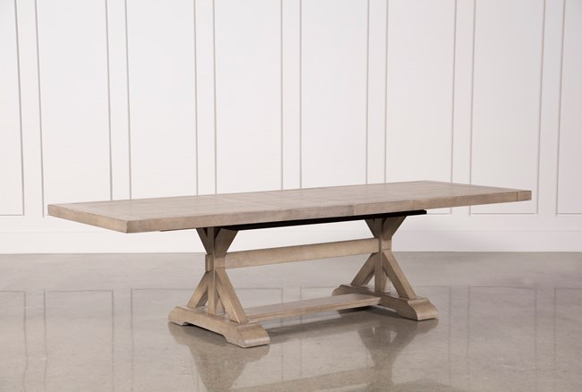 Walden Extension Dining Table - 360