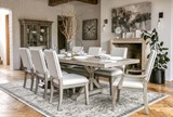 Walden Extension Dining Table - Room