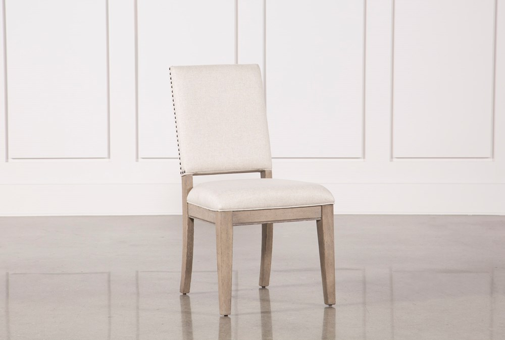 Walden Upholstered Dining Side Chair