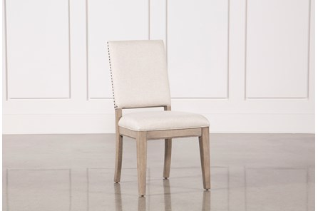 Walden Upholstered Side Chair - Main