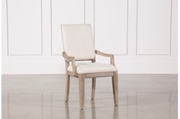 Walden Upholstered Arm Chair