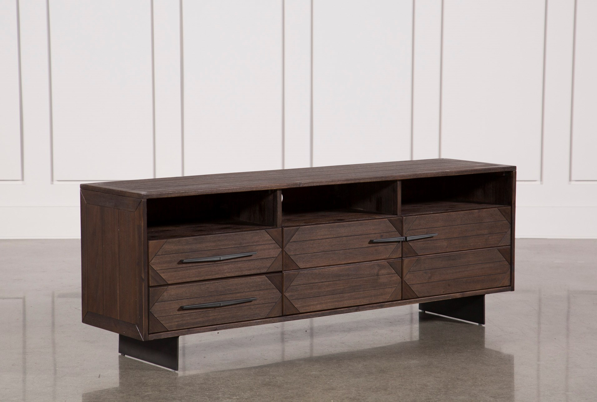 Nixon 70 Inch Tv Stand Living Spaces