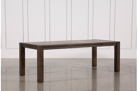 Benson Extension Dining Table - Main