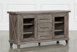 Jaxon Grey Sideboard - Signature
