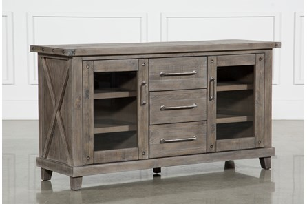 Jaxon Grey Sideboard - Main