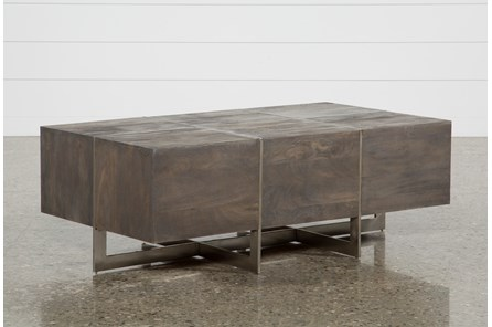 Coffee Tables To Fit Your Home Decor