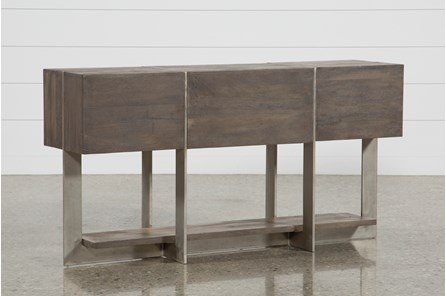 Axis Sofa Table