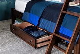 Dalton Twin Over Full Bunk Bed With Drawer Base - Room