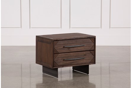 Nixon Nightstand - Main