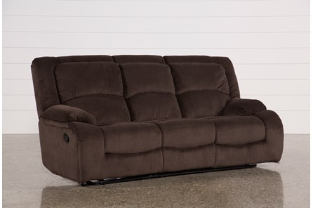 Claudius II Reclining Sofa - Main