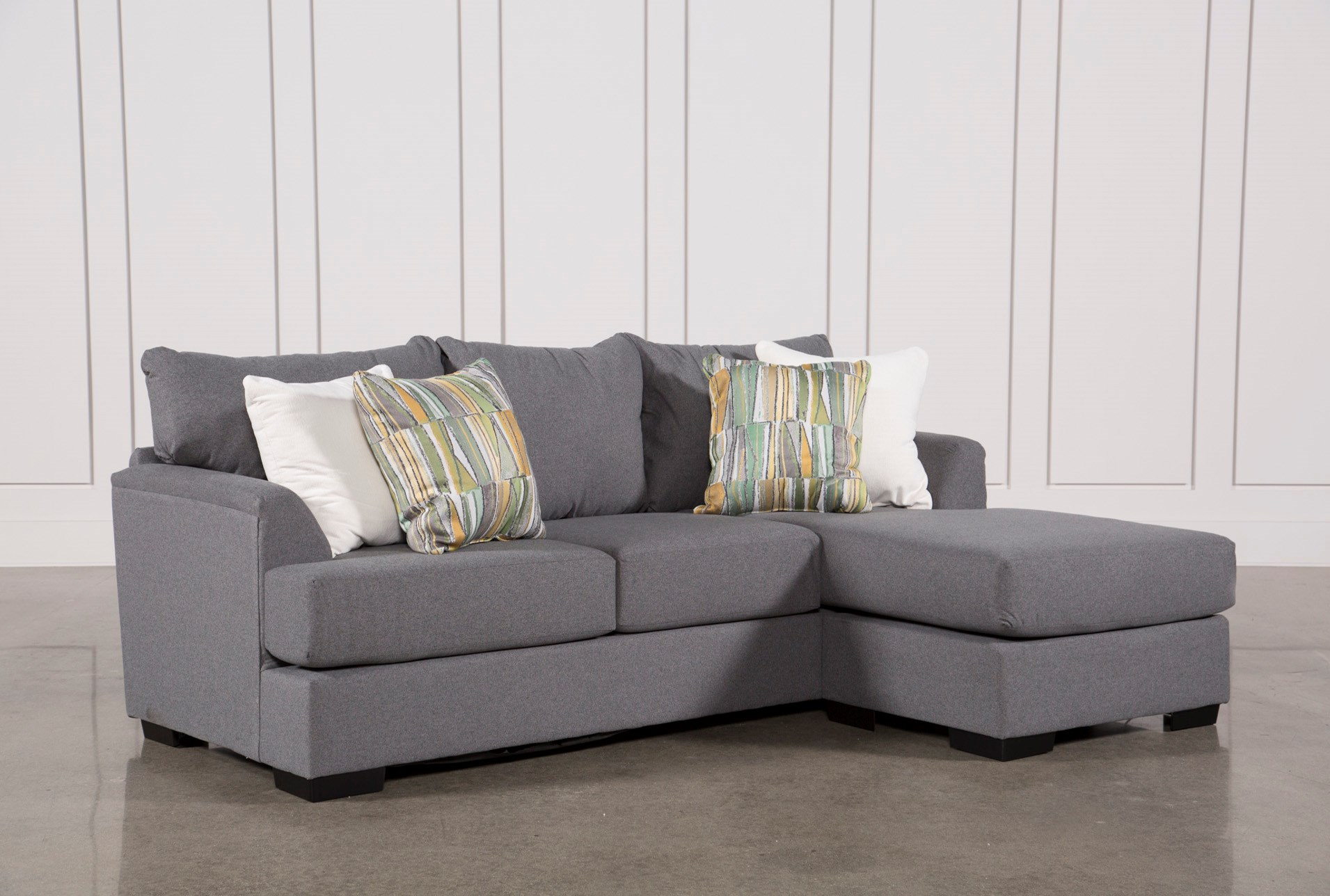 Keegan Sofa W Reversible Chaise Qty 1 Has Been Successfully Added To Your Cart