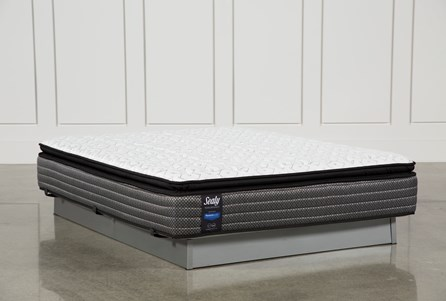 Butterfield Cushion Firm Ept Queen Mattress