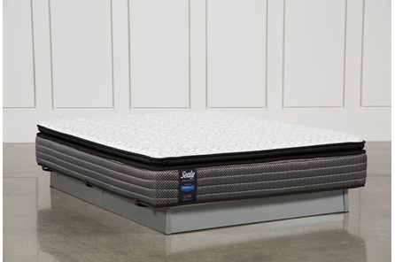 Butterfield Cushion Firm Ept Queen Mattress - Main
