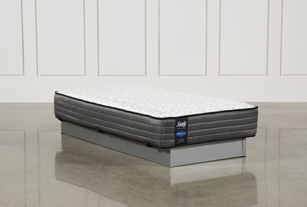 Butterfield Cushion Firm Innerspring Twin Mattress