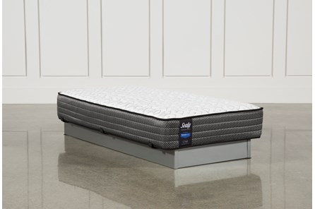 Butterfield Cushion Firm Innerspring Twin Mattress - Main