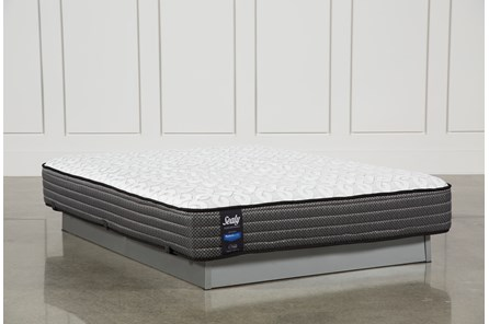 Butterfield Cushion Firm Queen Mattress - Main