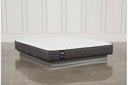 Butterfield Cushion Firm California King Mattress - Main