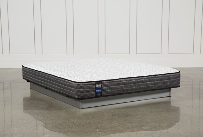 Butterfield Cushion Firm California King Mattress - 360
