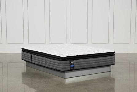 Morning Dove Plush Ept Queen Mattress
