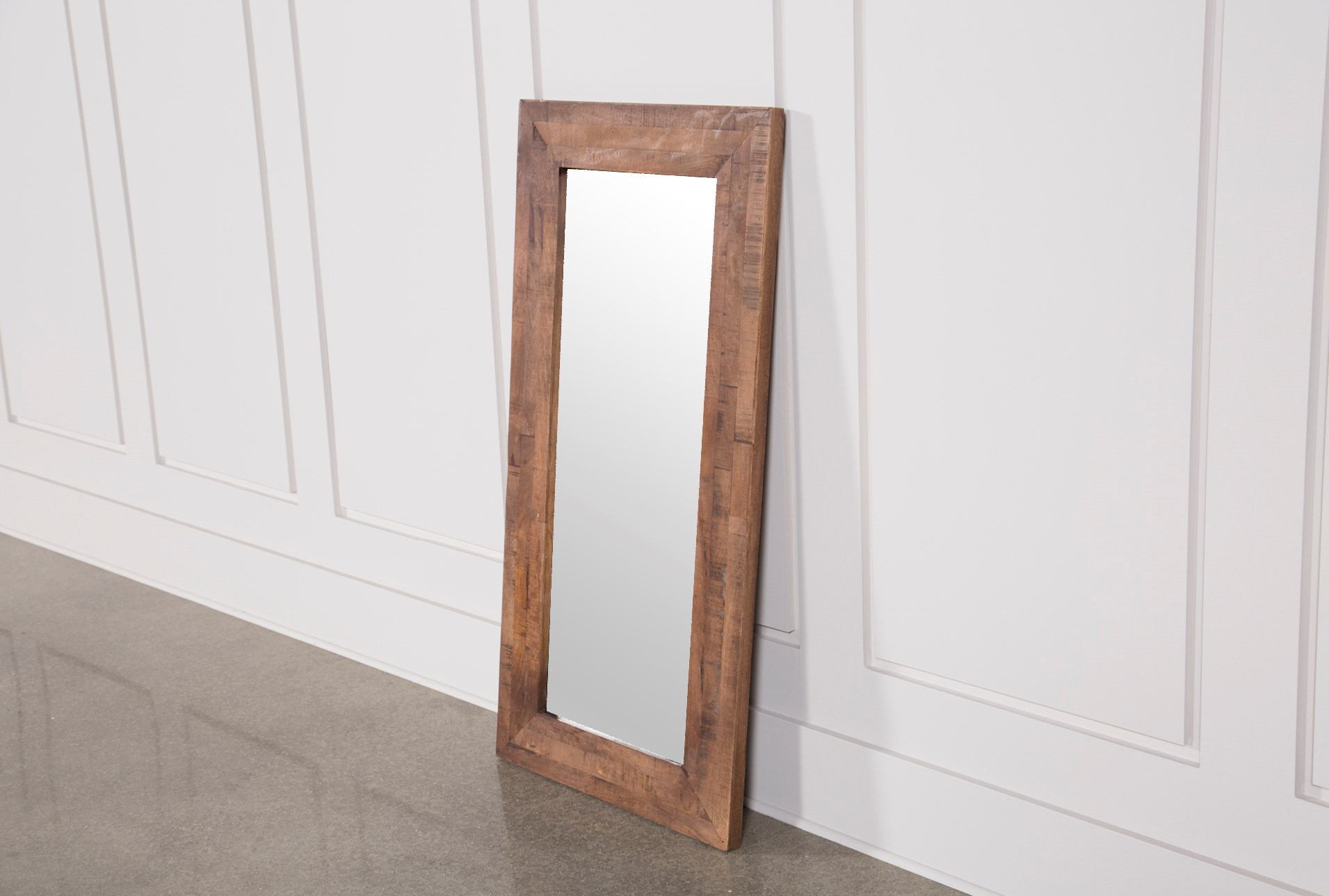 Mango Wood Mirror Frame Qty 1 Has Been Successfully Added To Your Cart