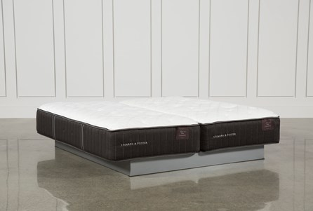 Rookwood Luxury Firm Eastern King Mattress Set