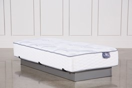 Coralview Plush Twin Extra Long Mattress