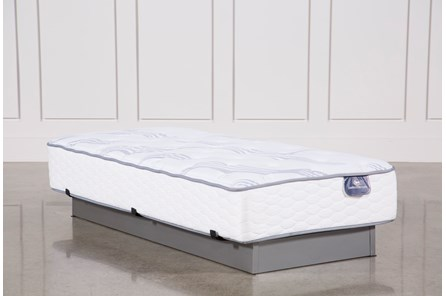 Coralview Plush Twin Extra Long Mattress - Main