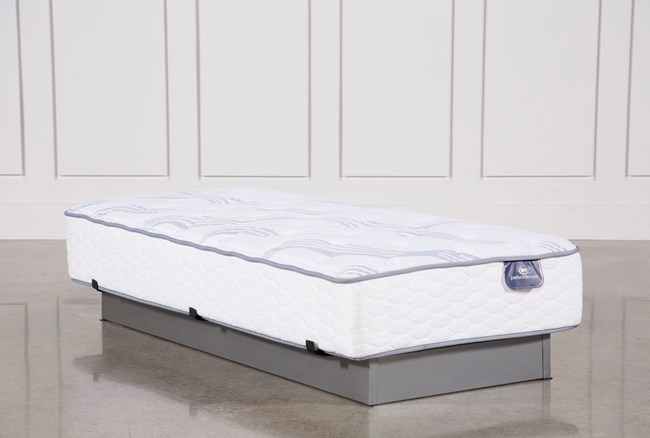 Coralview Plush Twin Extra Long Mattress - 360