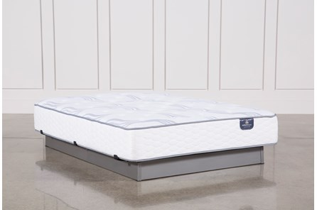 Coralview Plush Full Mattress - Main