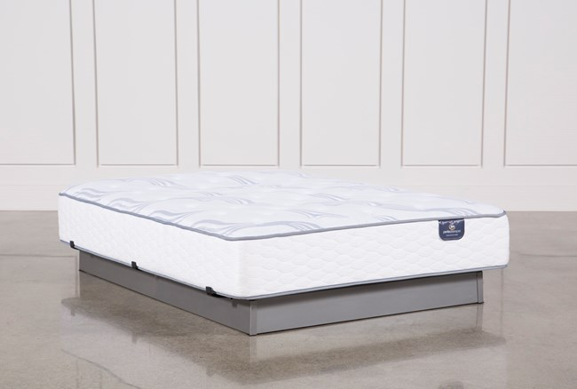 Coralview Plush Full Mattress - 360