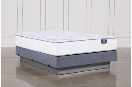 Coralview Plush Full Mattress W/Foundation - Main