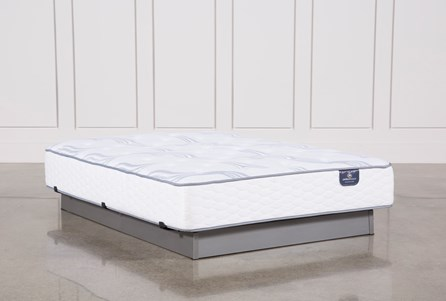 Coralview Plush Queen Mattress