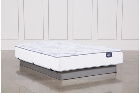 Coralview Plush Queen Mattress - Main