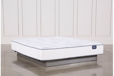 Coralview Plush Eastern King Mattress - Main